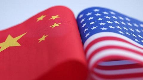 人民日报:推动中美关系沿着正确轨道向前发展