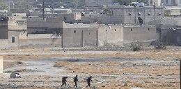 牛彈琴:最吊詭一幕發生,庫爾德武裝與敘利亞政府突然結盟