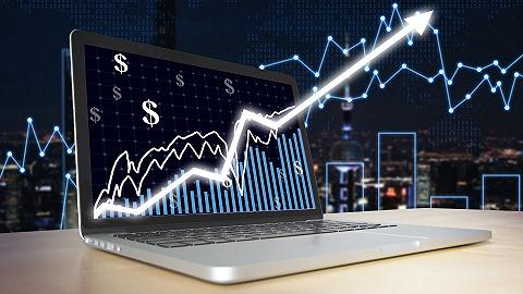 午评:三大股指放量上涨 大金融板块全线走强