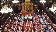 英國女王議會演講:政府的首要任務一直是10月31日脫歐