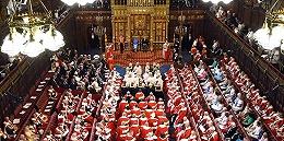 英国女王议会演讲:政府的首要任务一直是10月31日脱欧