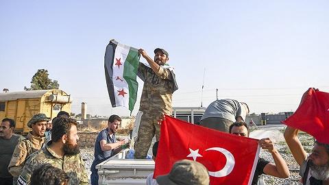 敘利亞局勢風云突變,李紹先:敘政府軍擋不住土耳其,但能掣肘