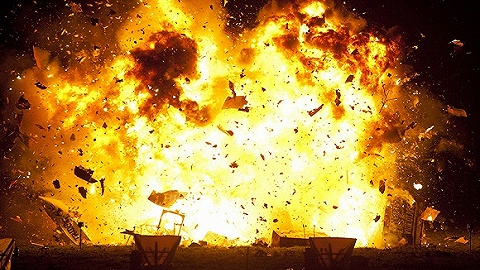 广西玉林一化工厂树脂车间反应釜发生爆炸,已致4死6伤