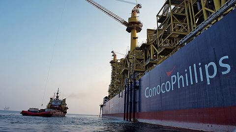 用大数据开发油气,康菲石油在美非常规资源日产量超30万桶当量