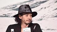 【平遥影展】对话小田切让:电影不在电影院看的话,是没有乐趣的
