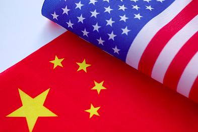 外交部发言人介绍今年中国企业自美采购农产品情况