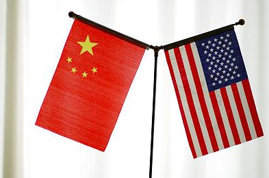 外交部:中美在达成经贸协议问题上是一致的