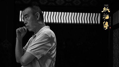 陈凯歌的白昼与流星,第五代导演的高光与错位