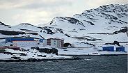 """""""巨型充电宝""""随""""雪龙""""号出征,南极泰山站将结束无电时代"""