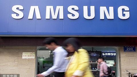 三星手机重返中国失利:关闭本地工厂,市场份额仍1%