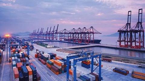 国际锐评:中国外贸继续成为全球经济稳定器