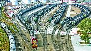 #发现最美铁路·助力龙江振兴#百年哈站:奋力追梦,再谱新篇