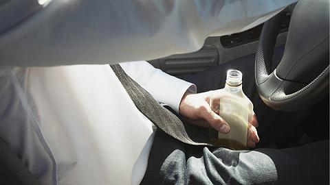 公安部交通管理局公布酒駕醉駕十大案例