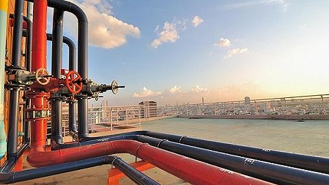 国家油气管网公司挂牌临近,或首次纳入这七座LNG接收站