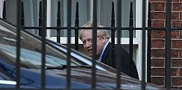 欧盟与英国达成脱欧协议,欧洲市场全线上涨