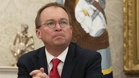 白宫幕僚长承认因调查民主党而扣留对乌援助,话音刚落又灭火否认