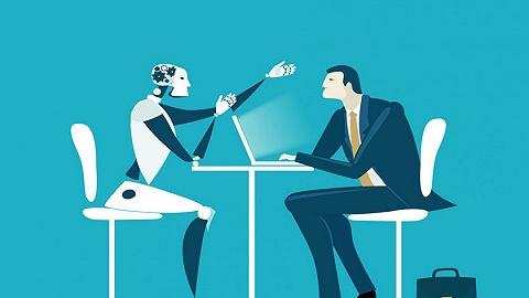 流程拖沓、工作体验差?人事管理准备迈入人工智能时代