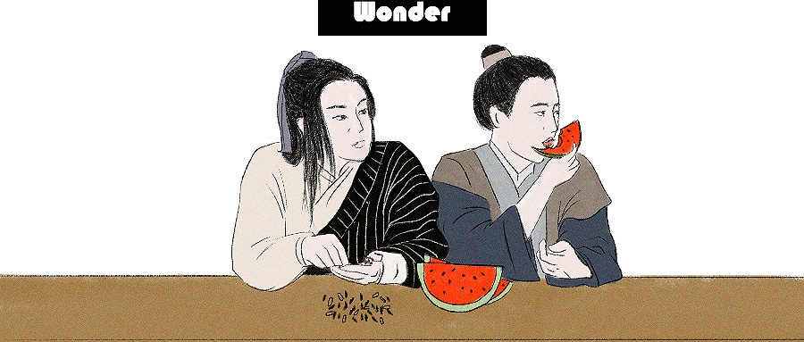 吃瓜群众吃的到底是哪种瓜?
