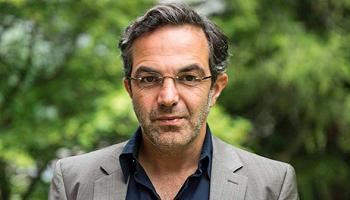 德国伊朗裔作家纳韦德·凯尔曼尼:回避过去的罪孽与创伤,就永远没有愈合的机会