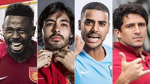 丹麦赛谌龙晋级八强 高拉特阿兰等四人获中国护照