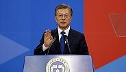 韩总理访日或将传达积极信号,文在寅不担心支持率下滑