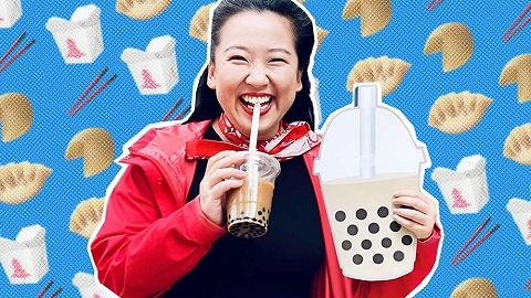珍珠奶茶有全球通用emoji了,2020年将登陆手机系统