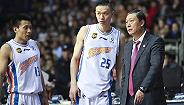 【20天20队】李根回归、引进多名强援,上海男篮目标不仅是重返季后赛