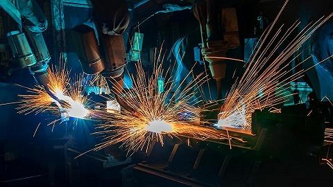 前三季度規模以上工業增加值同比增長5.6%,符合增速預期
