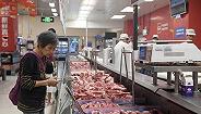 【财经数据】9月中国进口猪肉逾16万吨,同比涨71.6%