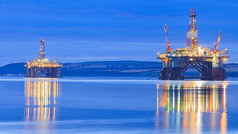看好南海油气开发前景,这家挪威海工巨头开始发力中国市场
