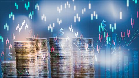 区块链将迎来大爆发,这些A股概念股已经被资金狙击