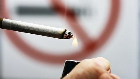吸烟有害健康!有专家呼吁烟盒上应该有警示图案