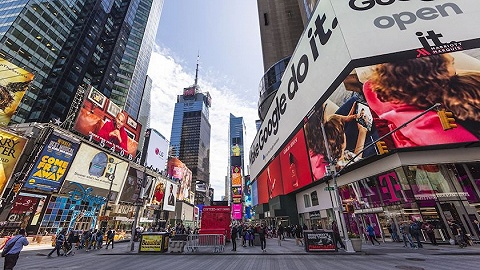 在奥运和美国大选的刺激下,2020年全球广告支出增速预计将达到6%