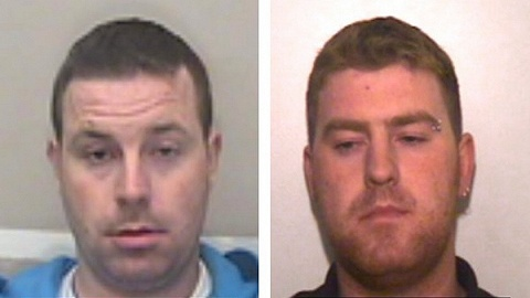 """英国警方通缉一对北爱亲兄弟,""""死亡货车""""已有这些人涉案"""