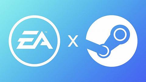 Steam上架EA的《星球大战》新作,《战地》和《模拟人生》都会来