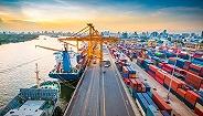 中远海控前三季度净利21.16亿元,同比大增145.3%