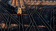 国铁集团前三季度亏损继续收窄,收入增速下滑