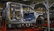 没有罢工,福特与美国汽车工人联合会接近达成协议
