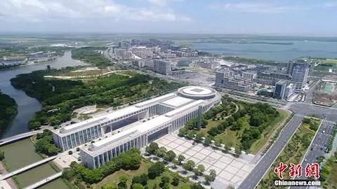 上海自贸区探索七项新举措支持离岸转手买卖贸易发展