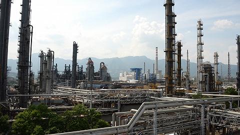 【财经数据】2020年原油非国营贸易进口量20200万吨