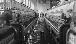 从女红到女工:棉花帝国里的女性