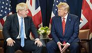 """英国大选帷幕拉开,特朗普""""指手划脚""""欲左右局势"""