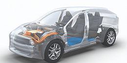 共享纯电造车平台,斯巴鲁准备这样与丰田进行区隔