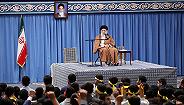 伊朗人质事件40周年,哈梅内伊誓不与美对话:有些人幼稚了