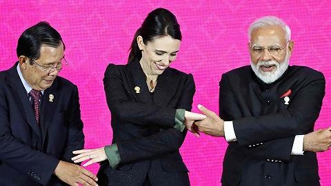 印度为何拒绝RCEP:经济?;ぶ饕寤故悄险慰剂??