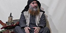 巴格达迪的逃亡生活:睡觉时把自杀式腰带放在身边