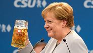 如果柏林墙没倒,东德人默克尔这会儿最想做啥?