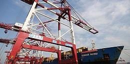 中国进出口跌势放缓,10月贸易顺差环比涨8%