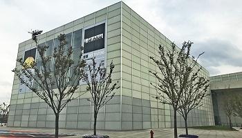 西岸美术馆开幕,蓬皮杜中心的展览将在五年内陆续登陆中国