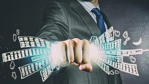 """拍拍贷更名""""信也科技"""",中国第一家网贷平台正奋力撕去P2P标..."""